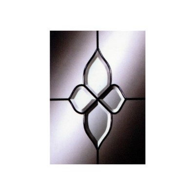 Fanlight Bevel 4pc