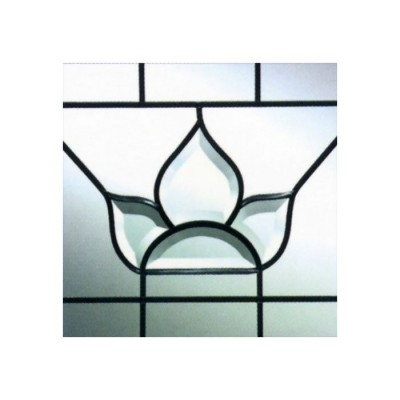 Fanlight 4pc Cluster