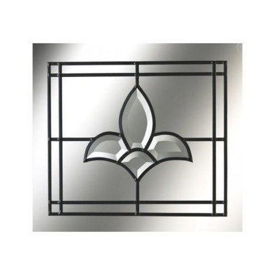 Fanlight 3pc Cluster