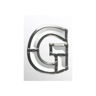 """Litera """"G"""""""