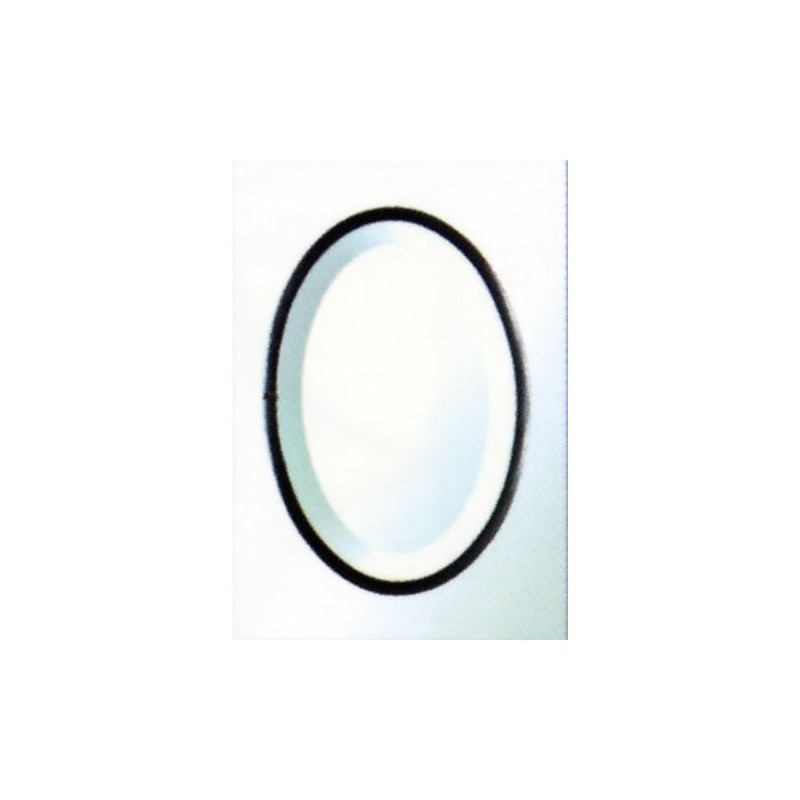Oval Bevel 1pc