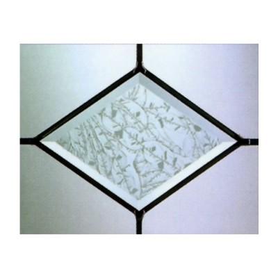 Glue Chip Diamond Bevel