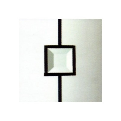 Glue Chip Square Bevel