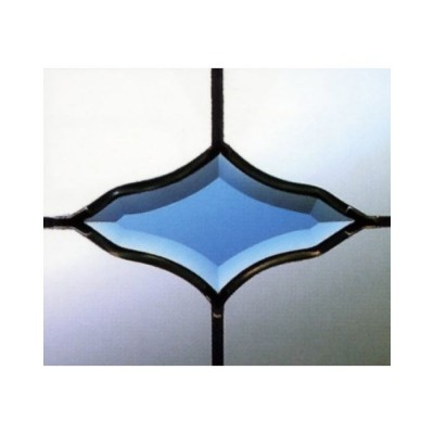 Blue Bevels