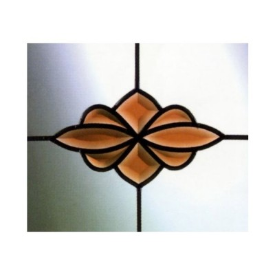 Fanlight Brown Cluster