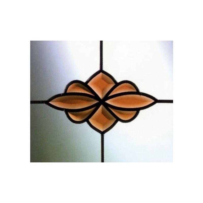 Fanlight Brown Cluster