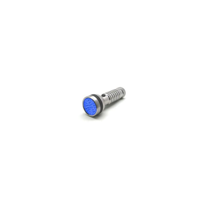 Lanterna UV Flashlight